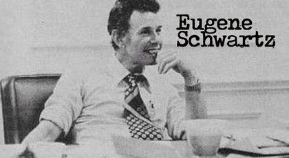 尤金•施瓦茨 Eugene Schwartz