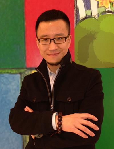 神笔文案创始人李炳池老师