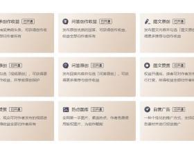 杨泽业创业日记第9篇:多平台发布自己的原创内容
