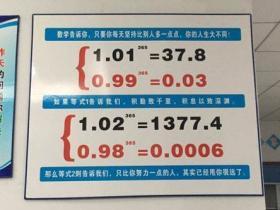 杨泽业:道理我们都懂,做到才重要